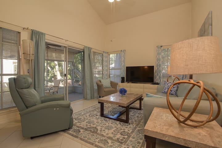 Centrally Located Townhouse