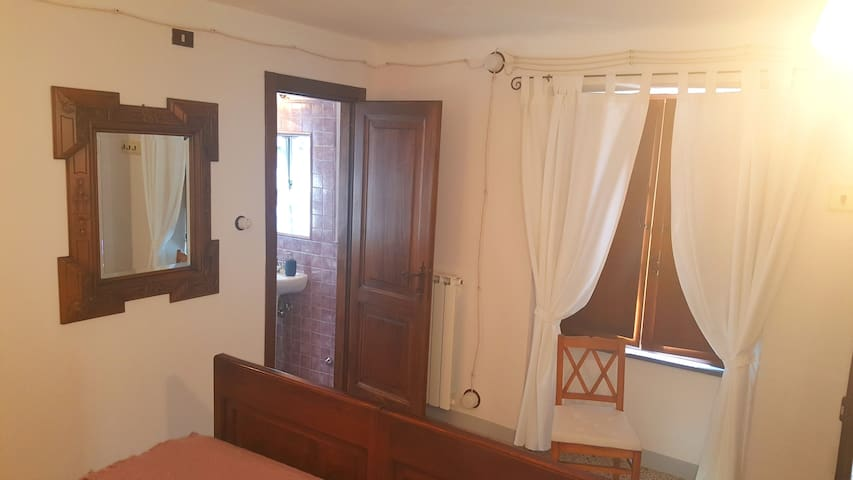 Un'Ottima Annata B&B- Rose - Vaggi - Bed & Breakfast