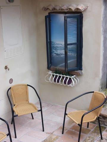 """""""La Casetta"""" nel relax della campagna umbra - Penna In Teverina - Daire"""