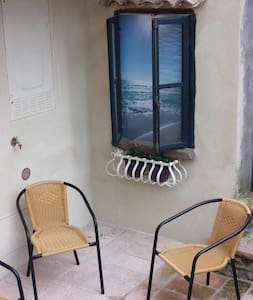 """""""La Casetta"""" nel relax della campagna umbra - Penna In Teverina - Byt"""