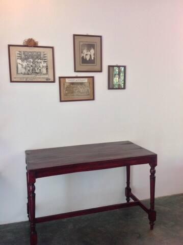 Mailand : A peacefull accomodation - Edayanchavadi - Huis
