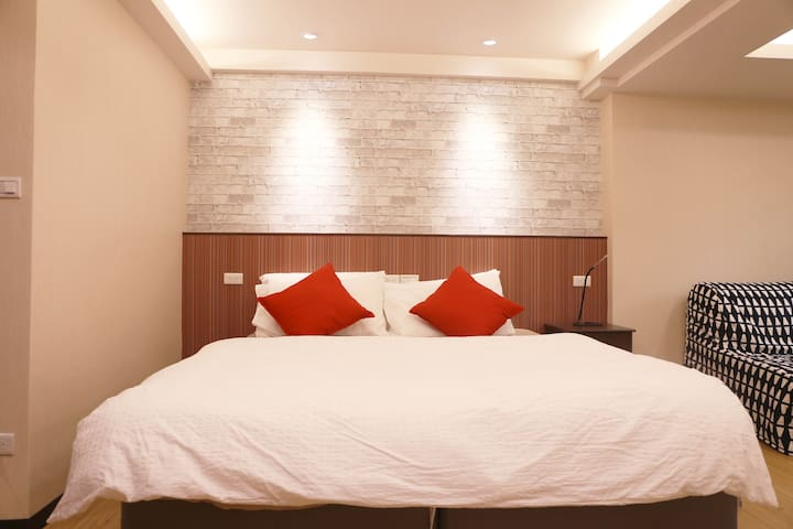 Perfect location for you in Taipei, Ximen MRT