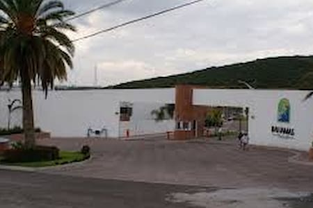 Recámara de Raúl en Corregidora, Querétaro. Indiv