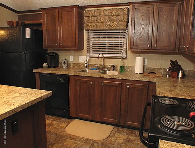 Oak Tree Kitchen