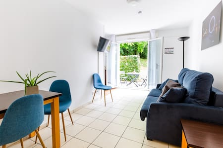 Location studio 3 personnes Nantes