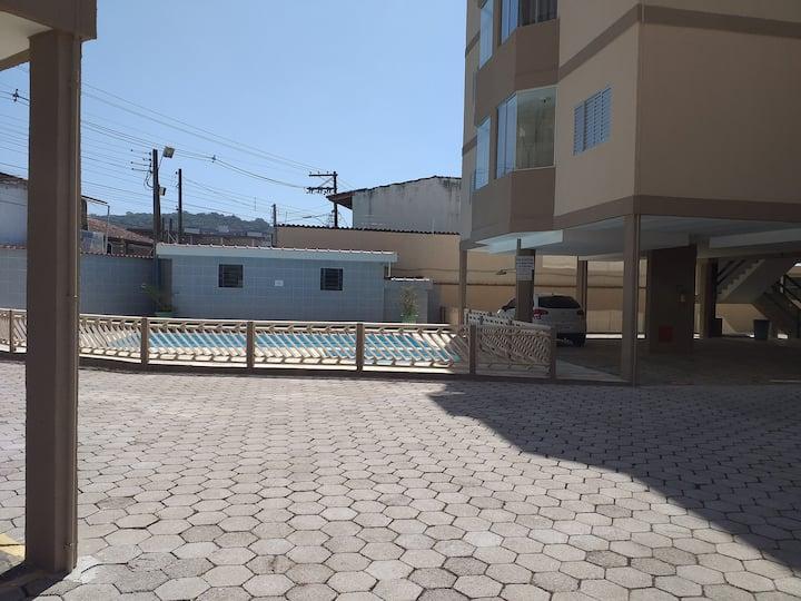 Apartamento Caraguá Praia Cocanha