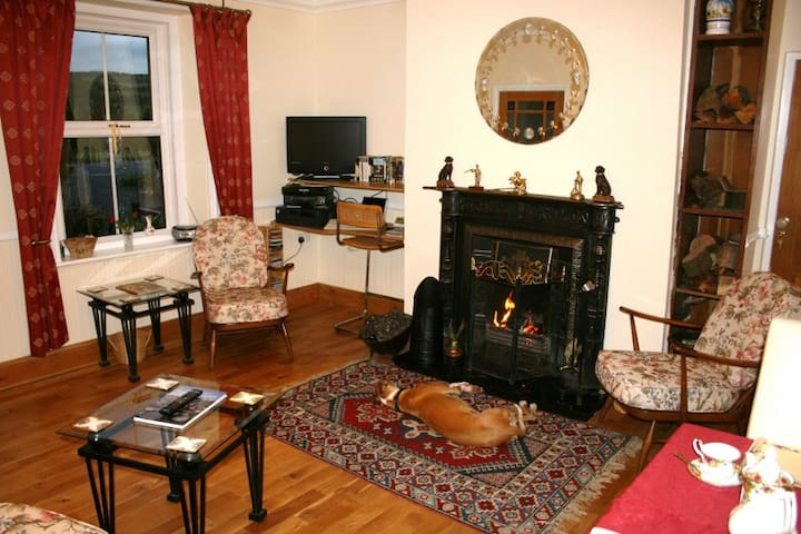 Strand cottage B&B at the heart of Hadrian's wall - Bardon Mill - Bed & Breakfast