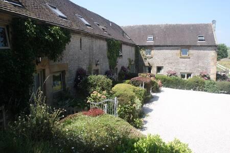 Lomas Cottage