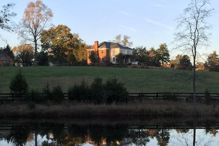 Vinland Farm - Charlottesville