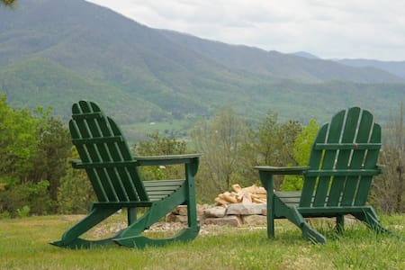 A View To A Thrill - Sevierville