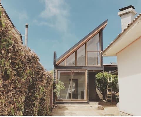 Tiny house Novellino