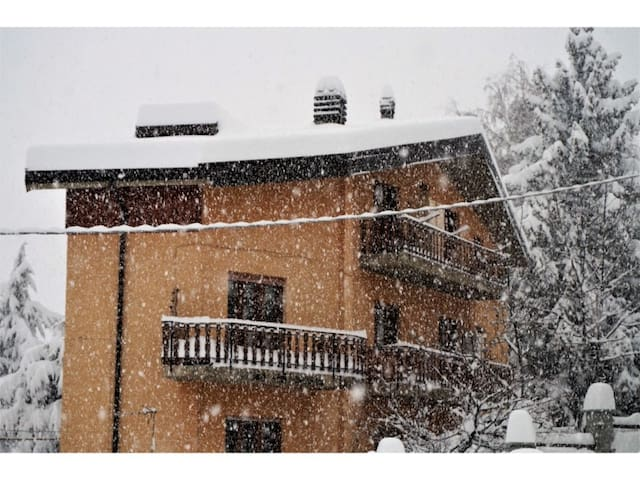 Baya Apartment