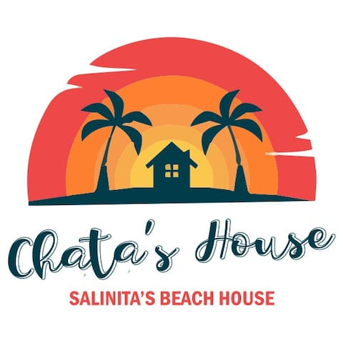 Chata's House - Salinita's Beach House