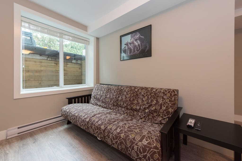 North Vancouver 2 Bedroom Suite Guest Suites For Rent In North Vancouver British Columbia Canada