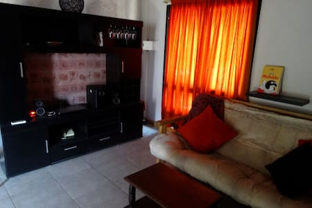 Apartment in G. Cruz. Cute, great location! - Godoy Cruz