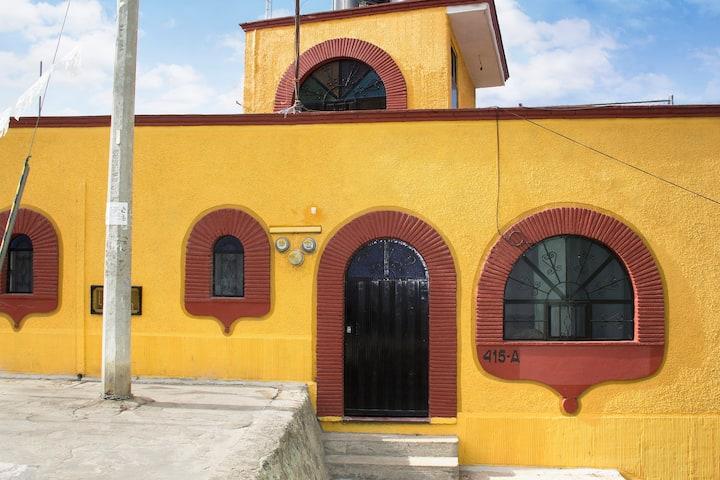 Casa Santiago ¡Un espacio acogedor!