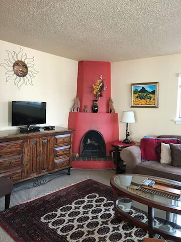 2 Bed Downtown Historic Eastside - Santa Fe - Maison