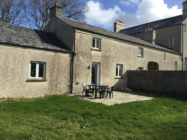 Glebe Cottage - County Donegal - Ev