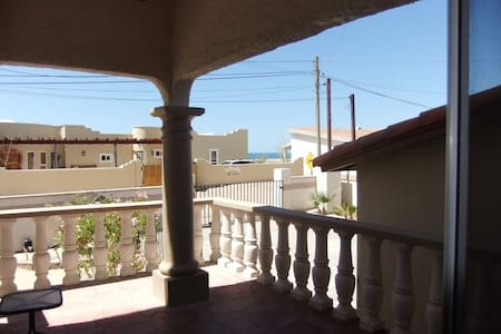 """mi Casa de Sonrisas"" Private 2 bedroom, 1 bath. - Puerto Peñasco - Σπίτι"