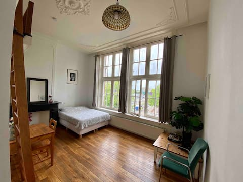 Lovely Appartment in the Center of Amsterdam