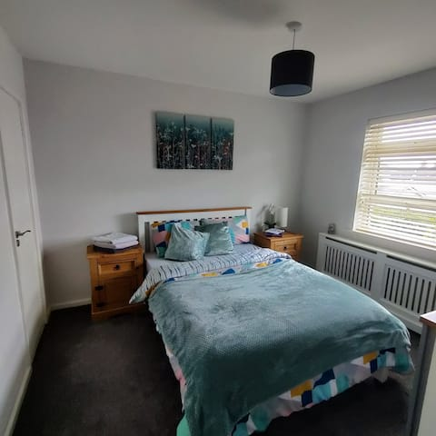 Galway City Accommodation