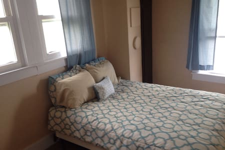 Affordable Room in Downtown Lex - Lexington - Rumah