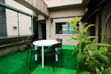 Uhome 160m² 5 minutes to the Imperial Palace - Chiyoda-ku