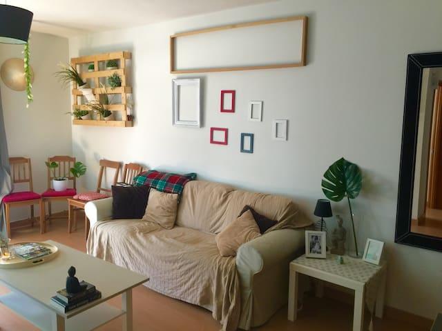 Alquilo Sofa en apartamento. - Getafe - Appartement