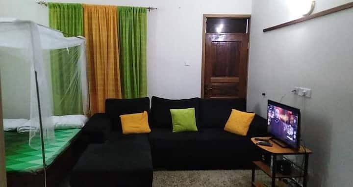 Fairview Studio apartment