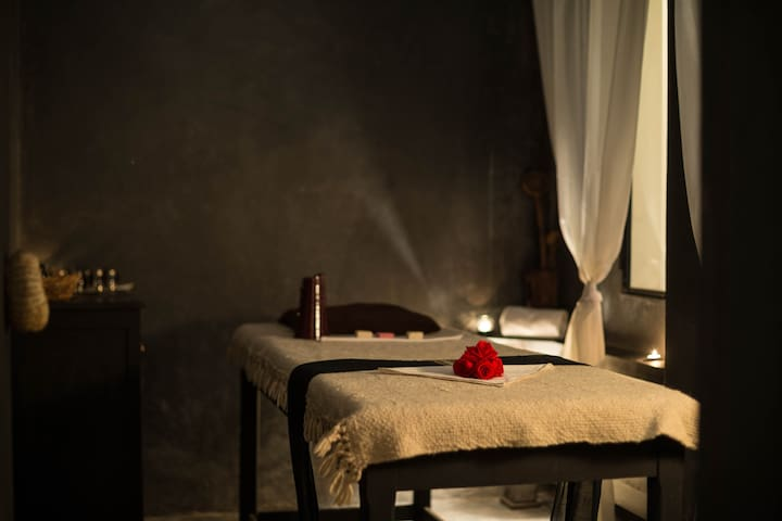 Best Area, Unique, Lovely, Cosy, Friendly Riad 8 - Marrakech - Boutique-hotell