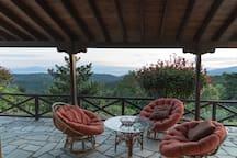 villa Alexandra,  beautiful view