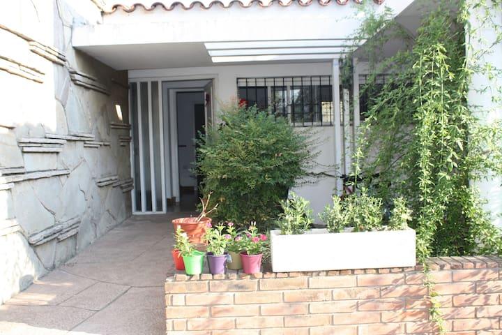 Habitaciones cerca del centro y Cdad Universitaria - Córdoba - Haus