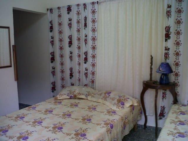 Casa VIVO Room 2 (CFGOS) - Candelaria - Apartment