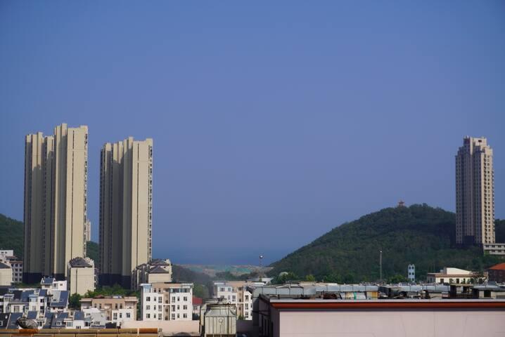海景(Sea View)