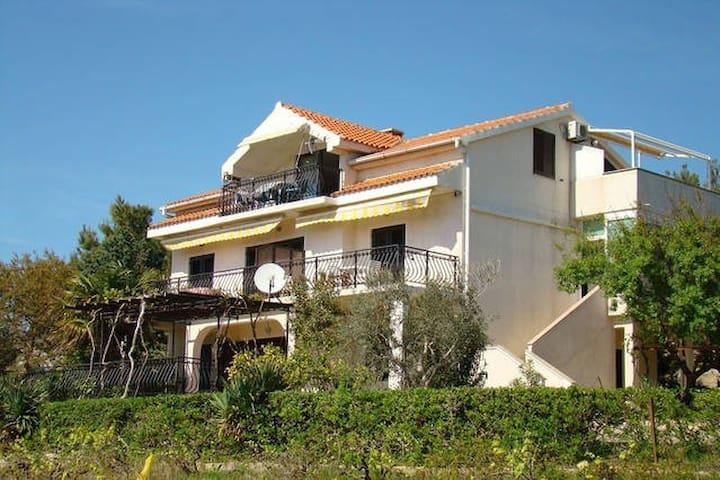 Apartments Davorka, Pag, Šimuni, Croatia (6)