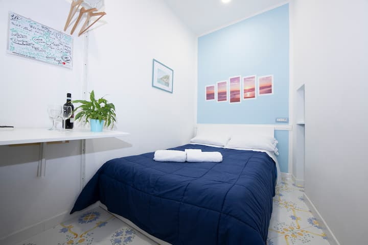 Alfieri rooms - room flat Conchiglia