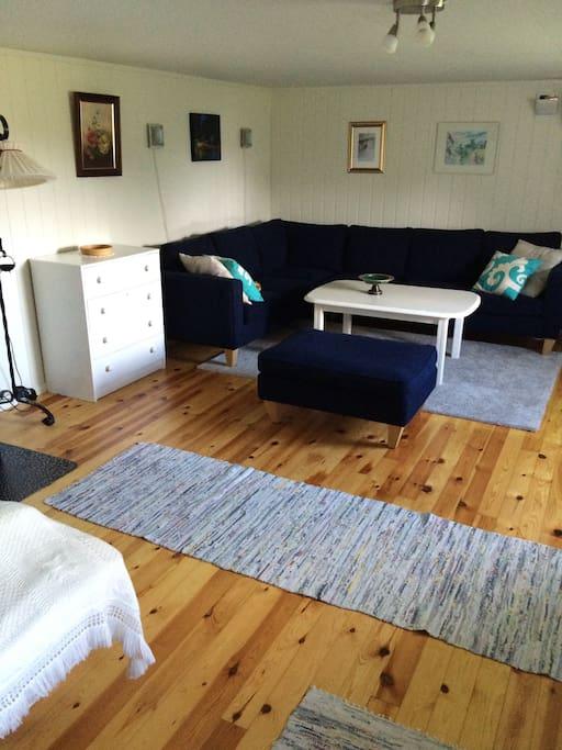 Hødnebø sofagruppe