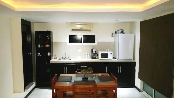 Apartamento PJ - VII