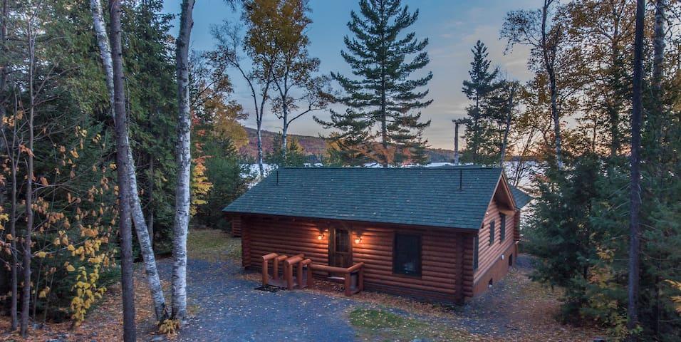 Shepherds Cabin On Moosehead lake - Greenville - Cabin