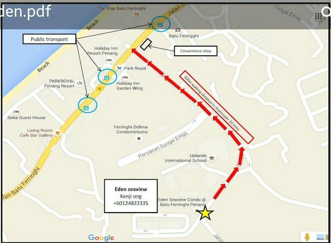 Bukit Mertajam Sublets Short Term Rentals Rooms For Rent
