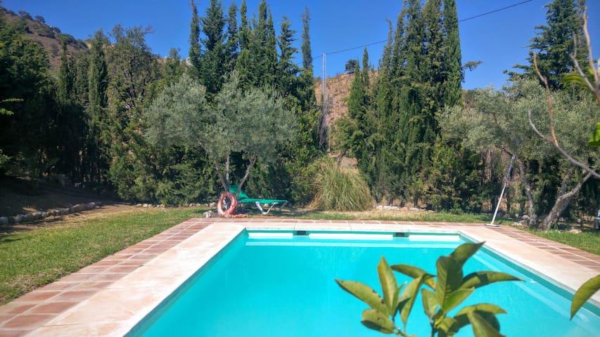 Villa La Solana Rocabella