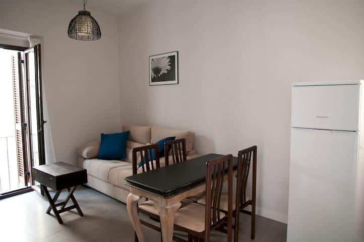 Centro de Málaga 2 dormitorios