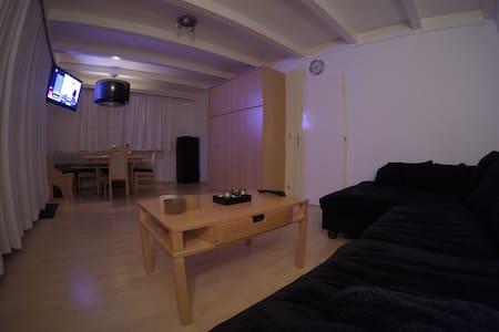 Modern apartment Hinterglemm - Hinterglemm - Apartment