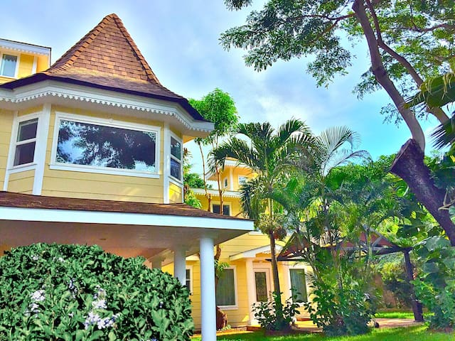 Villa Parthenope in Paia  bnb  #3 *****