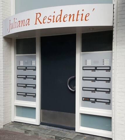 Te huur in Hartje Venlo
