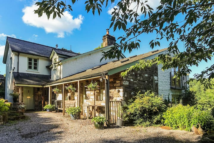 Wye Valley Country Cottage, Penallt - Penallt - B&B/民宿/ペンション