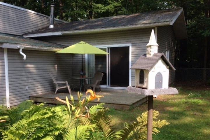 COUNTRY CABIN - Renfrew County - Cabana