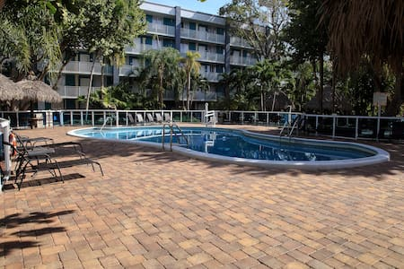 Fort Lauderdale Grand Hotel - King Cityside
