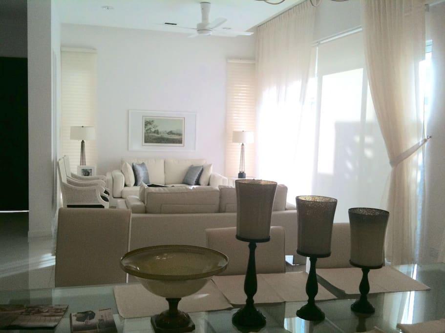Liviing Room