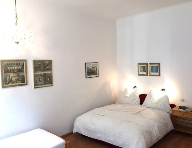 Ferienwohnung/App. für 3 Gäste mit 34m² in Wien (125168)